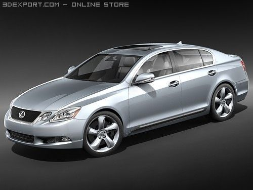 car 7 new 2011 lexus gs 350. Black Bedroom Furniture Sets. Home Design Ideas