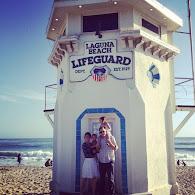 Laguna Beach 2012