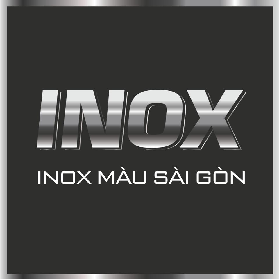 Inox Màu Sài Gòn
