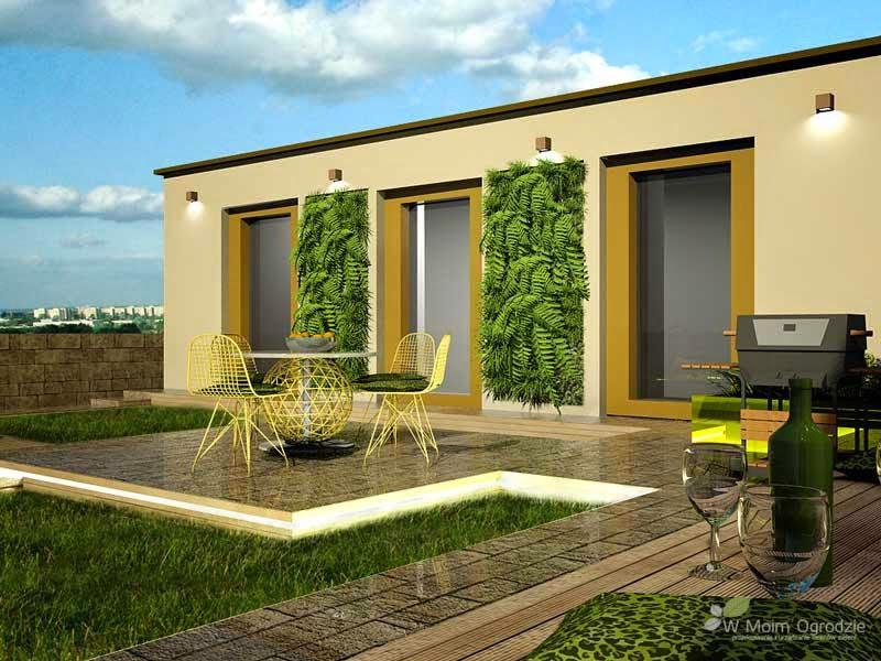 dlaczego projektować ogród