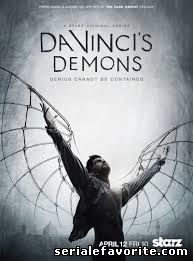 Da Vincis Demons Sezonul 3 Episodul 6 Online Subtitrat in Premiera