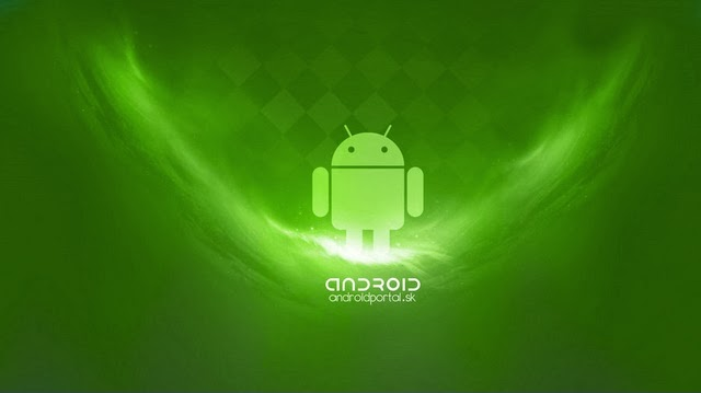 Android Concept Wallpaper