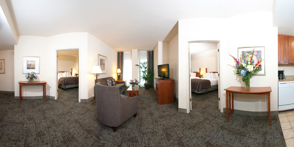 Staybridge suites new orleans - Suites in new orleans with 2 bedrooms ...
