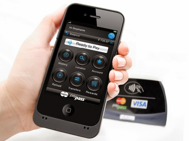 iPhone 6, NFC chip, Visa, MasterCard, AmEx, Apple, iPhone, NXP, PayPal, Google Wallet, mobile, NFC technology, iTunes,