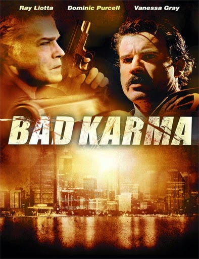 Bad Karma (2012) [Latino]