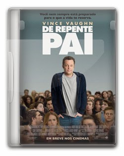 De Repente Pai – BDRip AVI + 720p Dual Áudio + RMVB Dublado