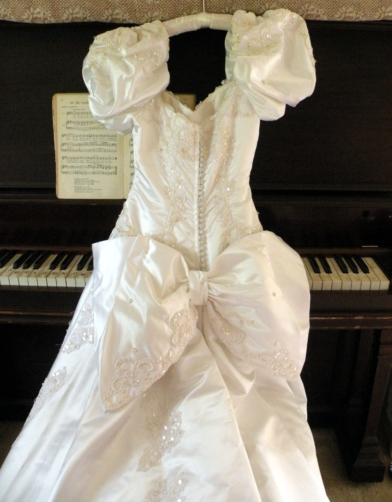 Perfect Wedding Dress Quiz 47
