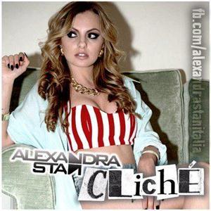 Alexandra Stan - Cliche lyrics
