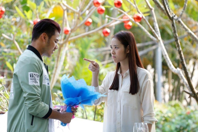 Hình ảnh phim Lao Công Bi Ẩn