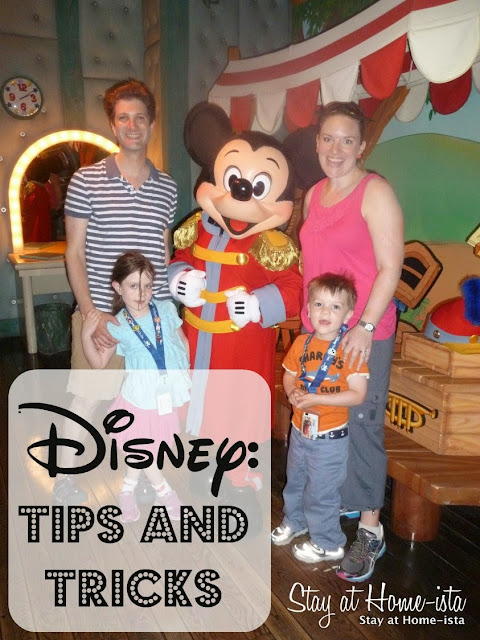Disney tips and tricks, travel with little kids, and still having a good time at the parks.