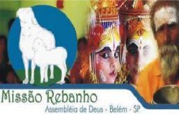 Missão Rebanho