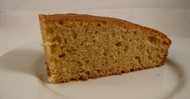 Waitrose Recipe Banana Honey And Almond Cake