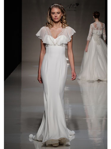 Jasmine - Stephanie Allin 2013 wedding dresses