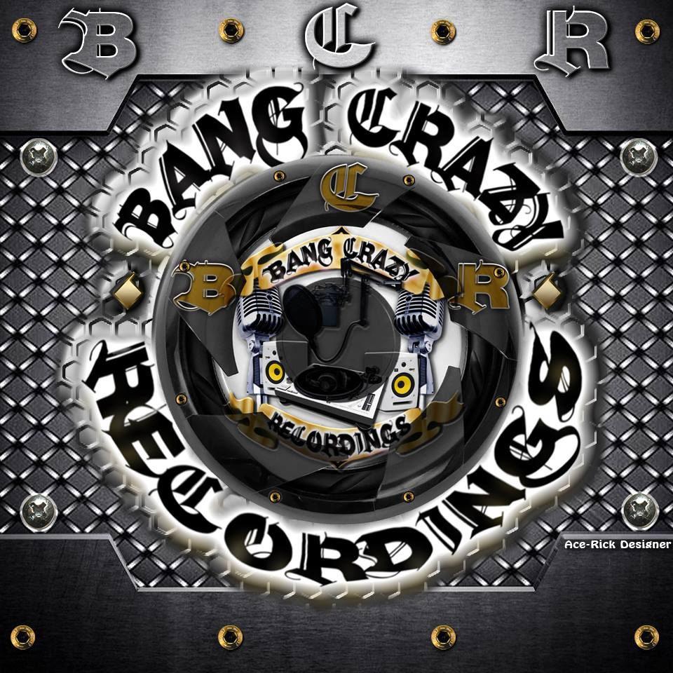 Estúdio Bang Crazy Recordings