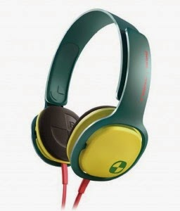 Amazon: Buy Philips O''Neill SHO3300ACID Headphone at Rs.849