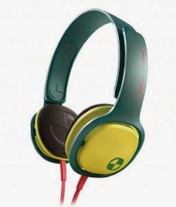 Amazon: Buy Philips O''Neill SHO3300ACID Headphone at Rs.849