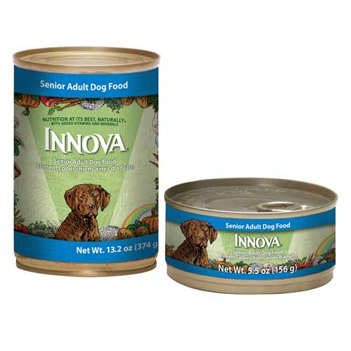 Innova dog food coupons