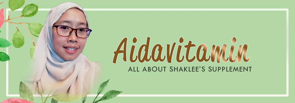 Aida Vitamin