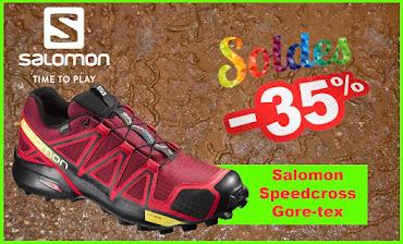 Speedcross GTX