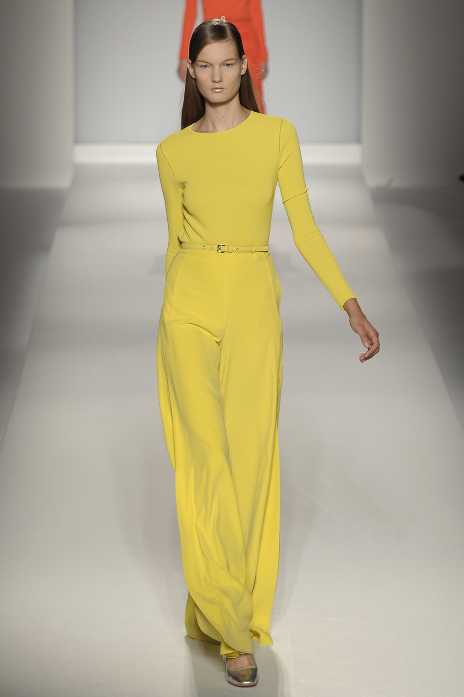 via fashioned by love | Max Mara Spring/Summer 2011