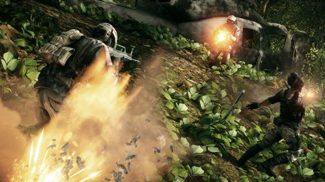 Battlefield 4 Community Operations será lançado dia 27 de Outubro