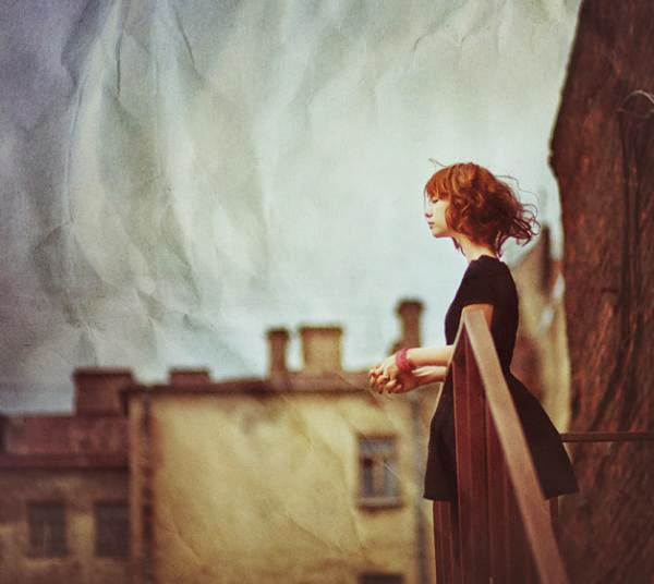Cute Photography by Tertius Alio