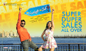 Subramanyam For Sale first look wallpapers-thumbnail-2
