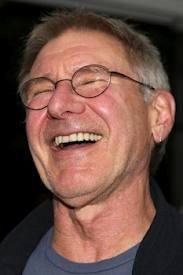 Harrison Ford rumor