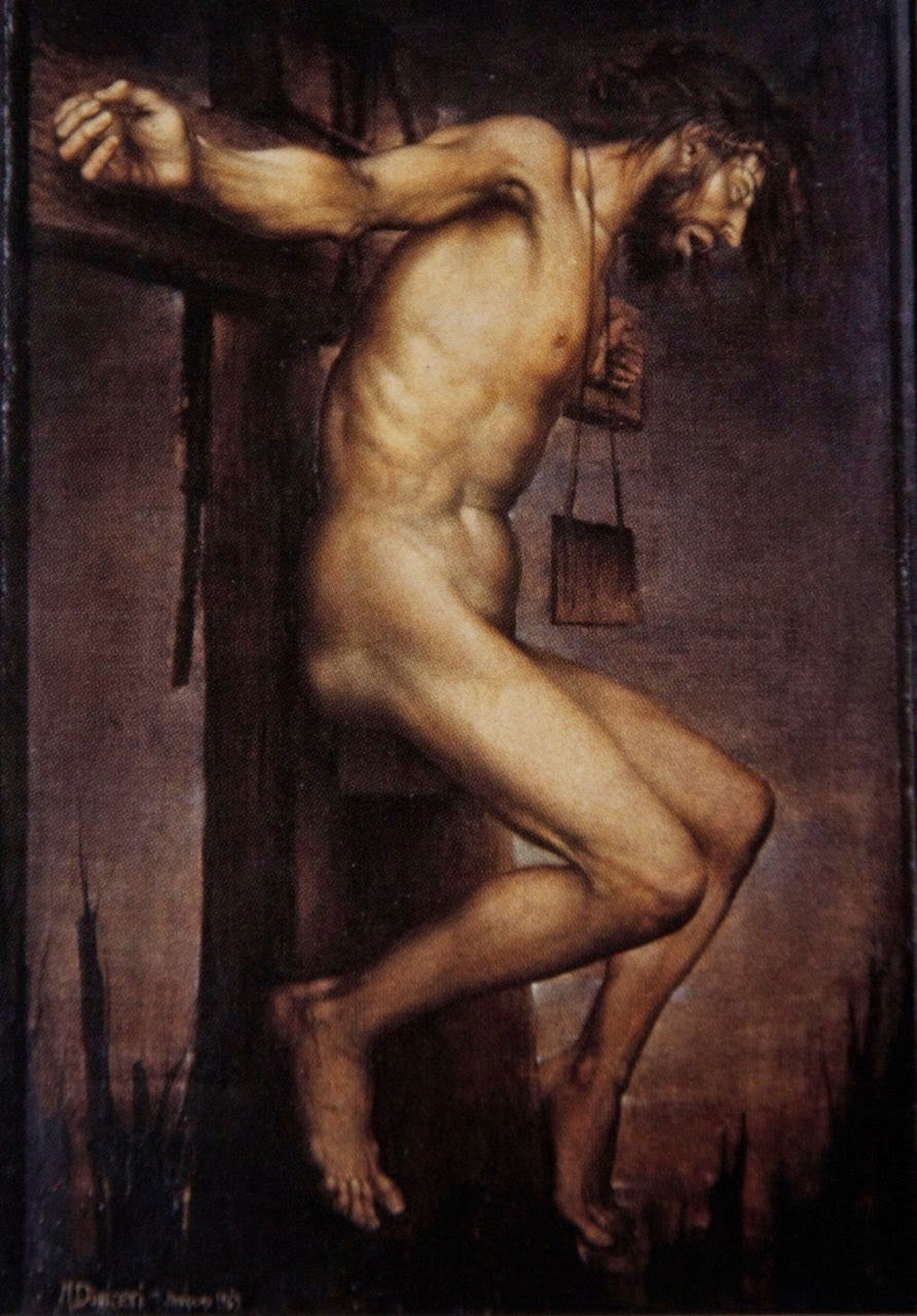 Naked Crucifixion Of Jesus Christ - Sex Porn Images