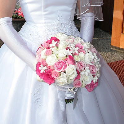 Perfect Wedding Flower Bouquets