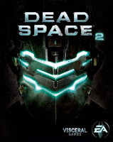 Dead Space 2 Cover Box Art