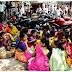 Mumbai, Salvation Army y una visita a Dharavi...