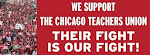 THE CTU'S FIGHT IS ALL TEACHERS' FIGHT