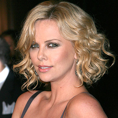charlize theron gallery pics