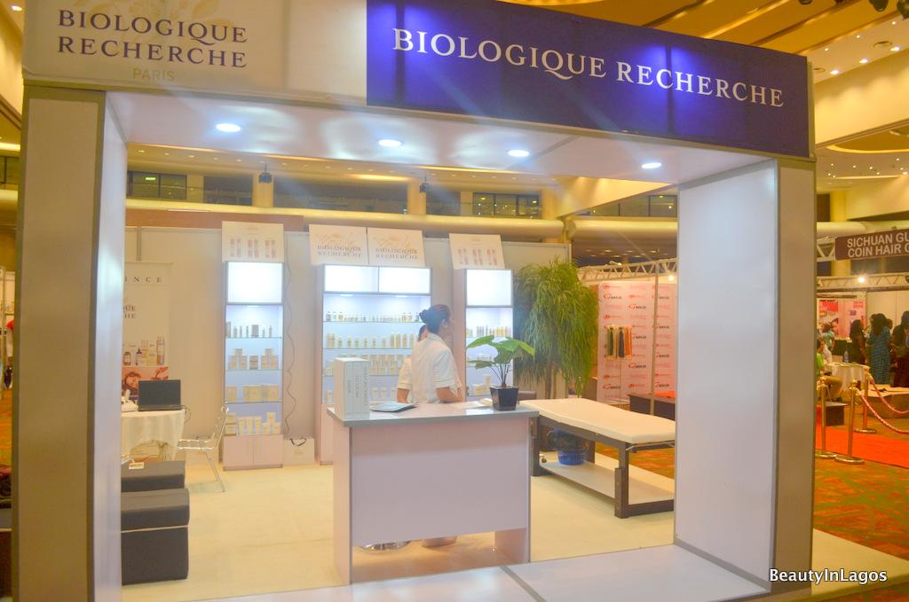biologique recherche available in lagos beautyinlagos. Black Bedroom Furniture Sets. Home Design Ideas