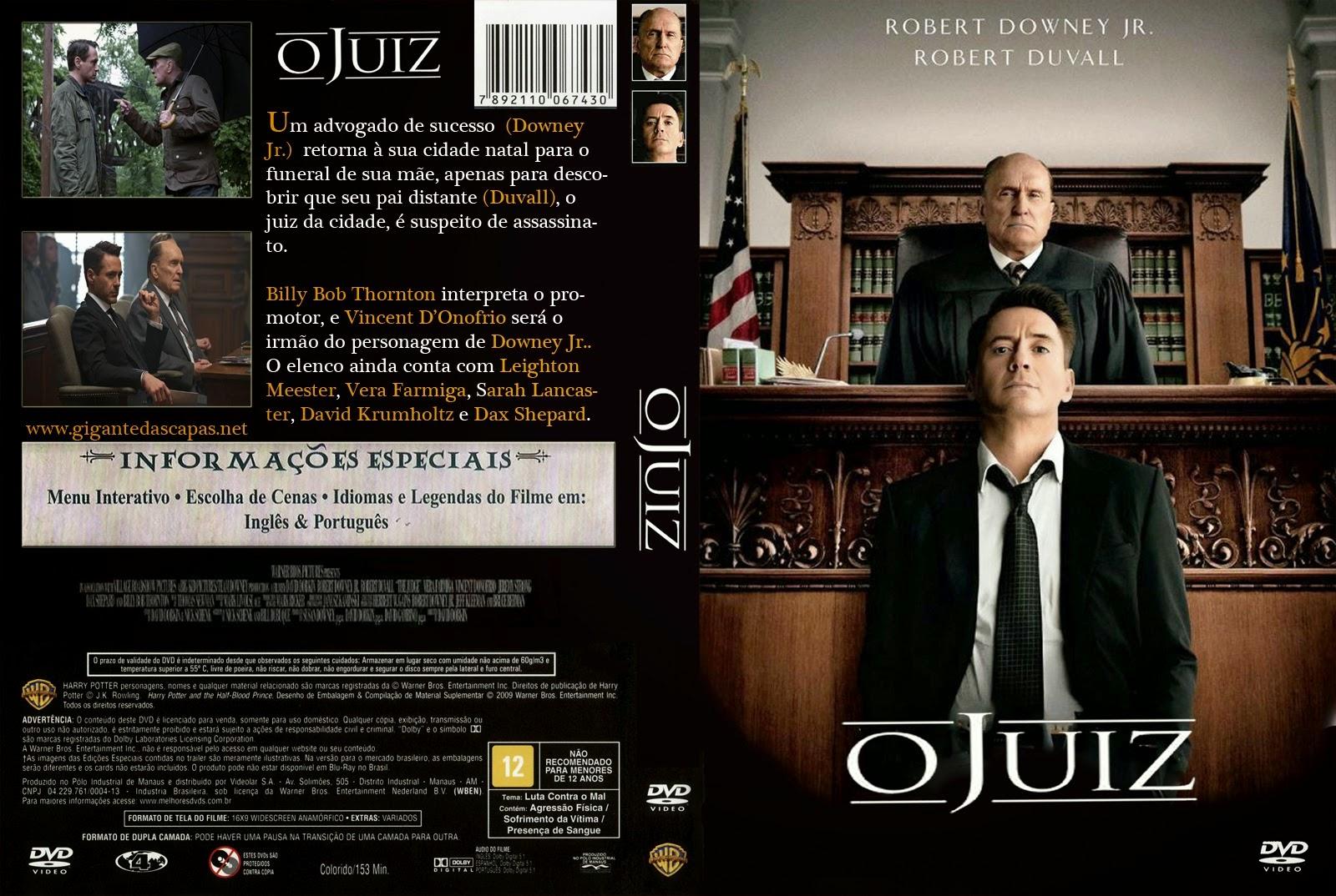 Download O Juiz DVD-R AUTORADO O 2BJu C3 ADz 2B  2BCapa 2BFilme 2BDVD