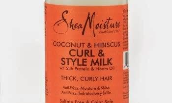 Shea Moisture | Curl & Style Milk