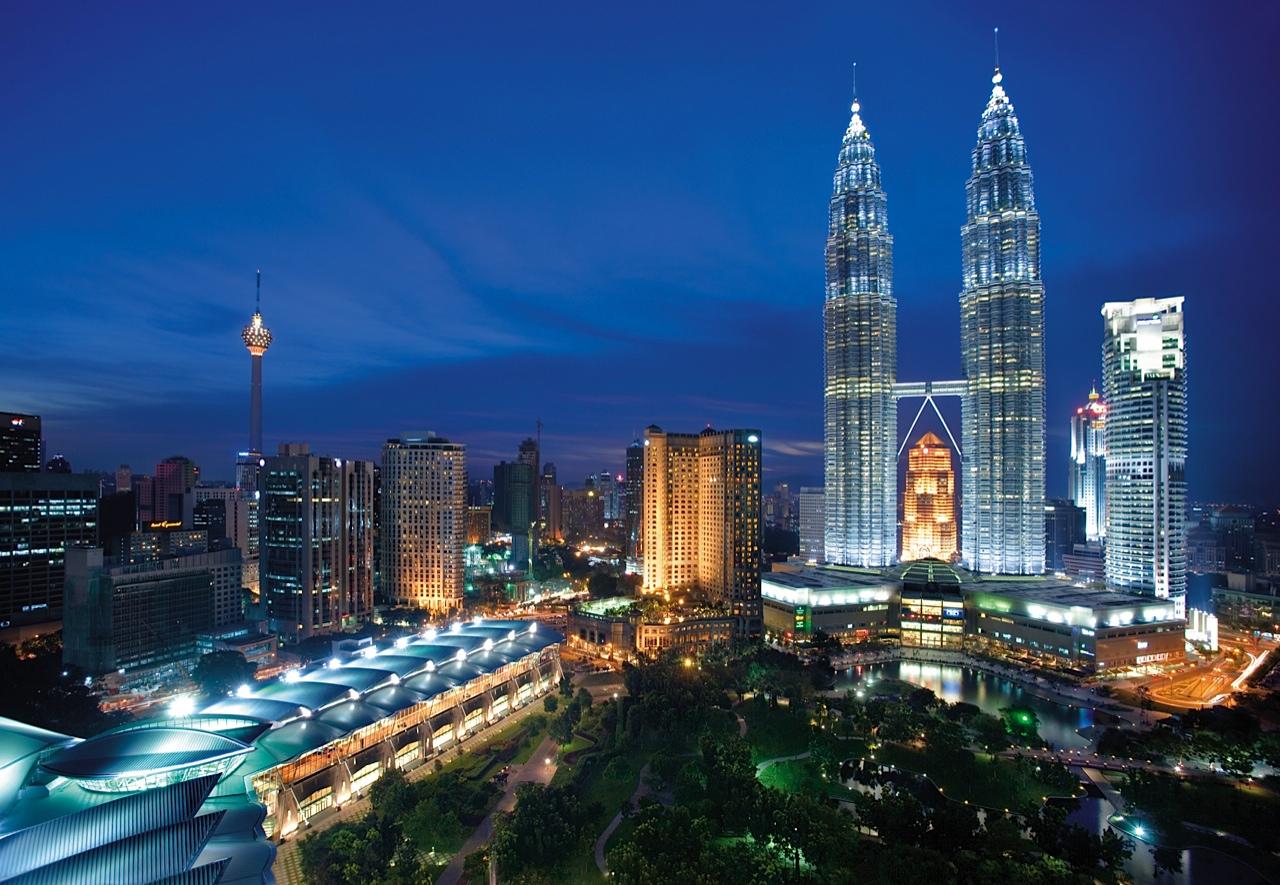 Pozdrowienia z Kuala Lumpur :)
