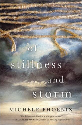 Michèle Phoenix's 'Of Stillness and Storm' Giveaway