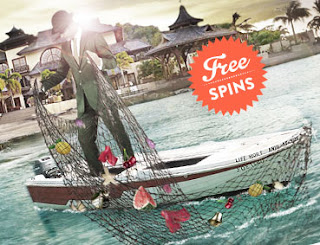 MrGreen Get up to 90 Free Spins this weekend