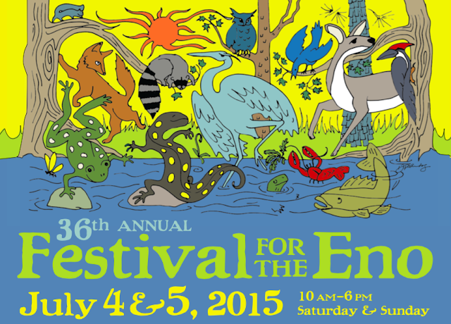 Festival for the Eno