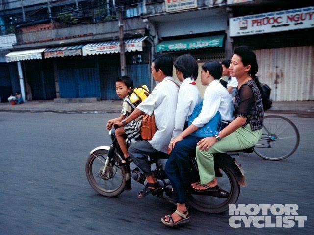 Cuốn sách bikes of burden
