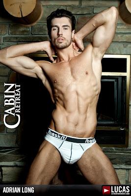 Adrian Long Porn Star-3