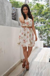 Tridha Choudhury Stills At Surya Vs Surya Movie Interview 11.jpg