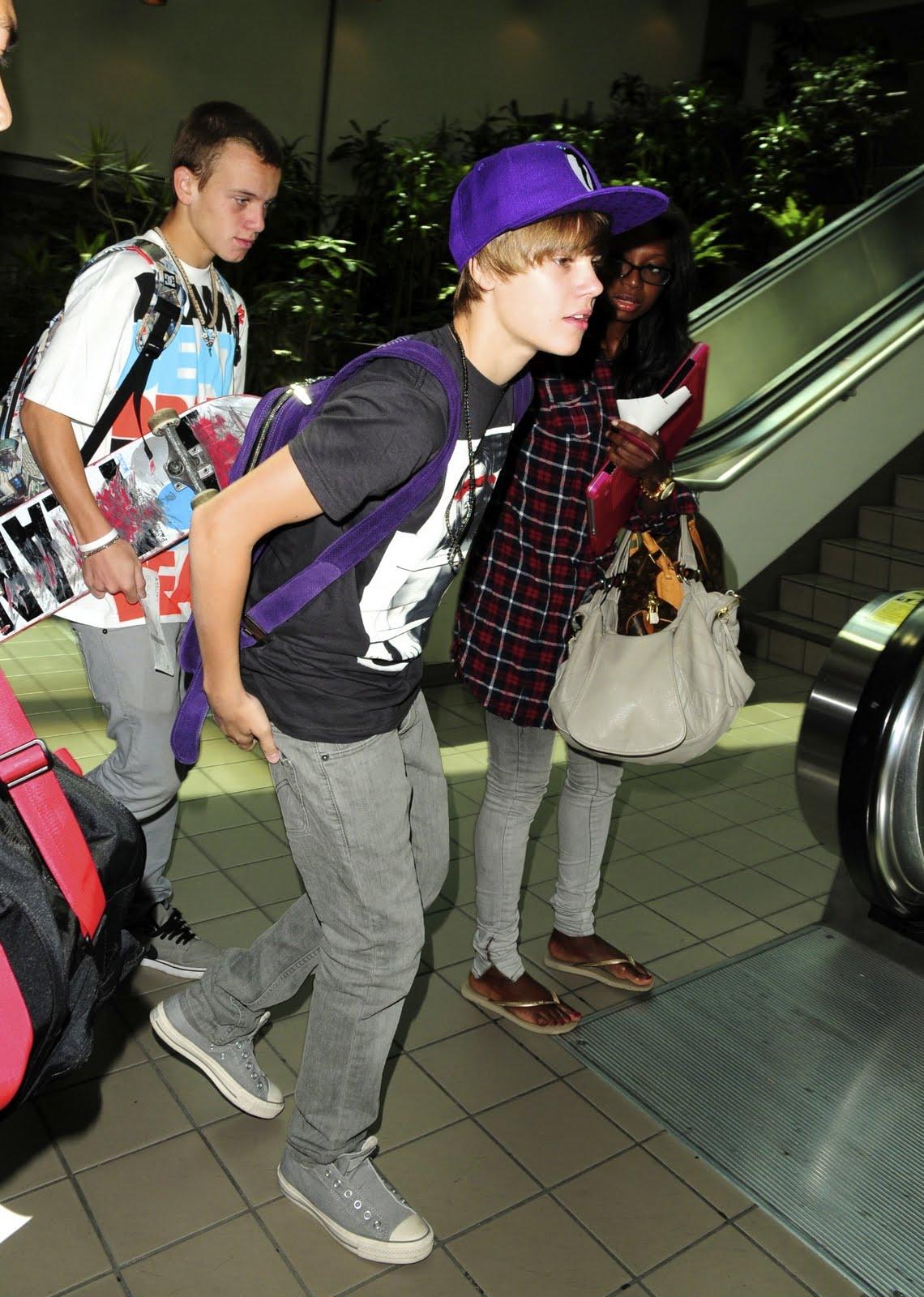 Fun Plannet Justin Bieber Fashion