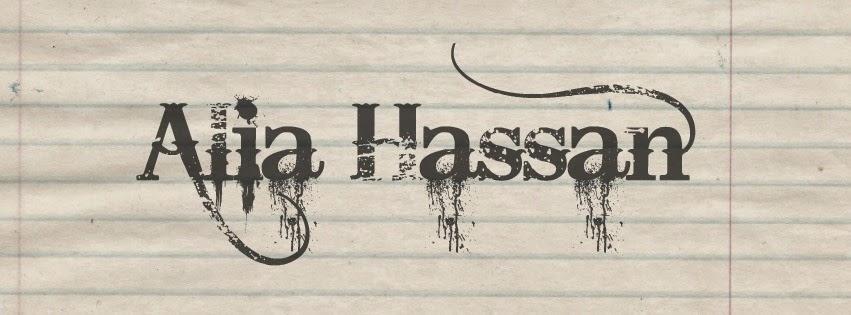 Alia Hassan