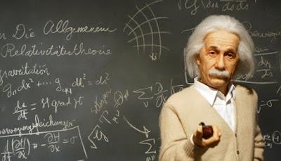 Kumpulan Kata Kata Bijak Albert Einstein Tentang Kehidupan