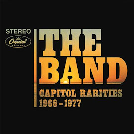 The Band – Capitol Rarities 1968-1977 (2015)