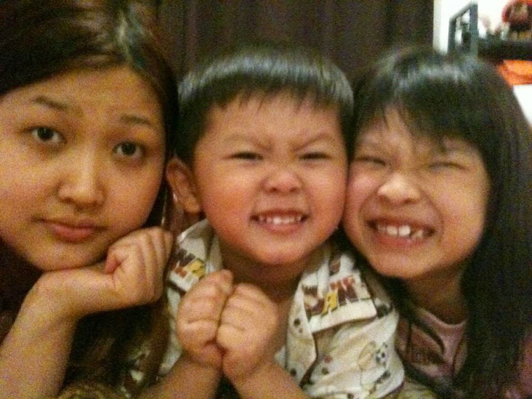 Me and My childreen