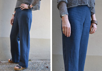 Sewing Pattern: Chloe Pant